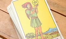 Tarot 1 Carta